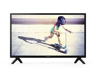 """New sealed 32"""" philips TV 32PHT4002"""