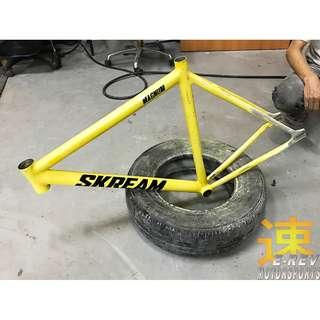 Bikes/ Bicycle/ Cars Respraying Services