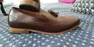 Tomaz shoes