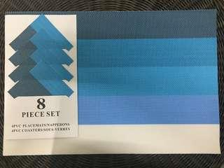 8 Piece Place Mat