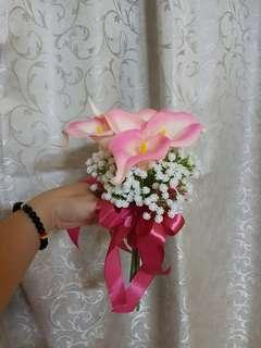 Hand Bouquet Ready Stock