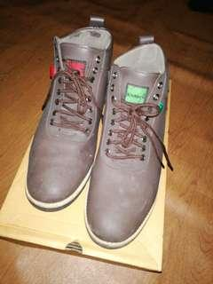 Kickers Shoes Men Reprice!!