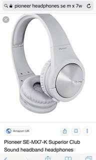 Pioneer - Headphone