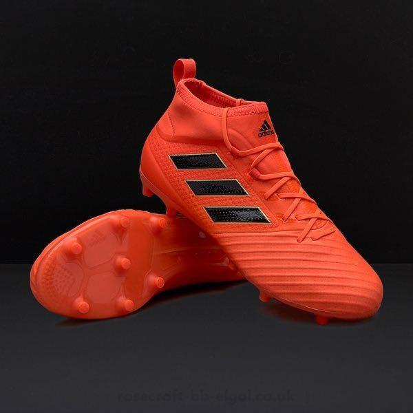 huge discount 7993e 3c831 Adidas ACE 17.2 FG, Sports, Sports & Games Equipment on ...