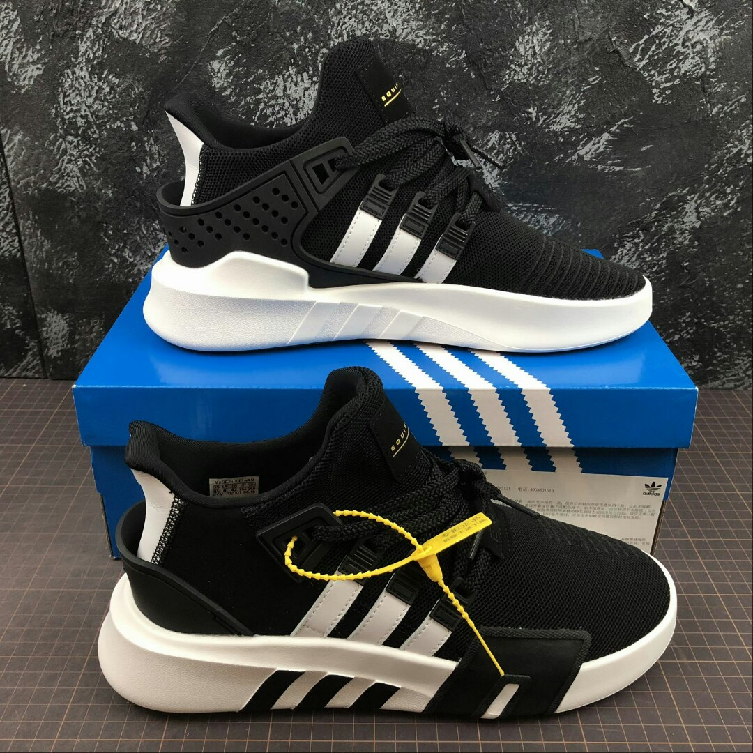 finest selection 9ee4c adfc3 Adidas Eqt Support Bask