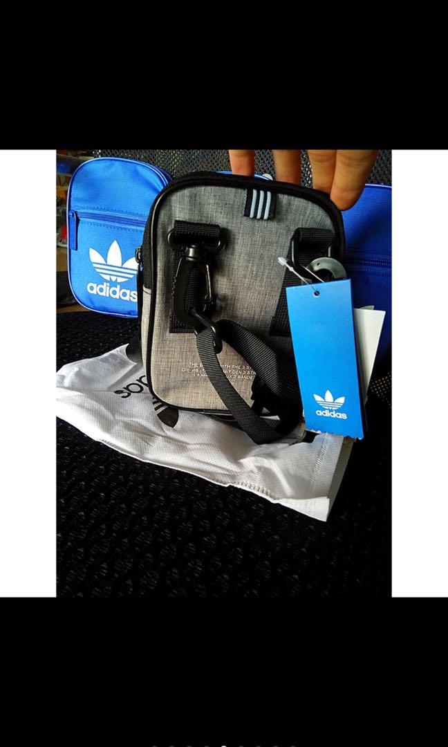 afa96e5f55 Adidas mini sling bag
