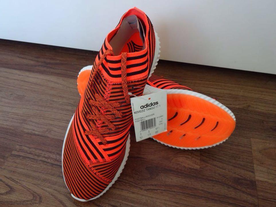 9eab0f2a49f6c Adidas Nemeziz Tango 17.1 TR