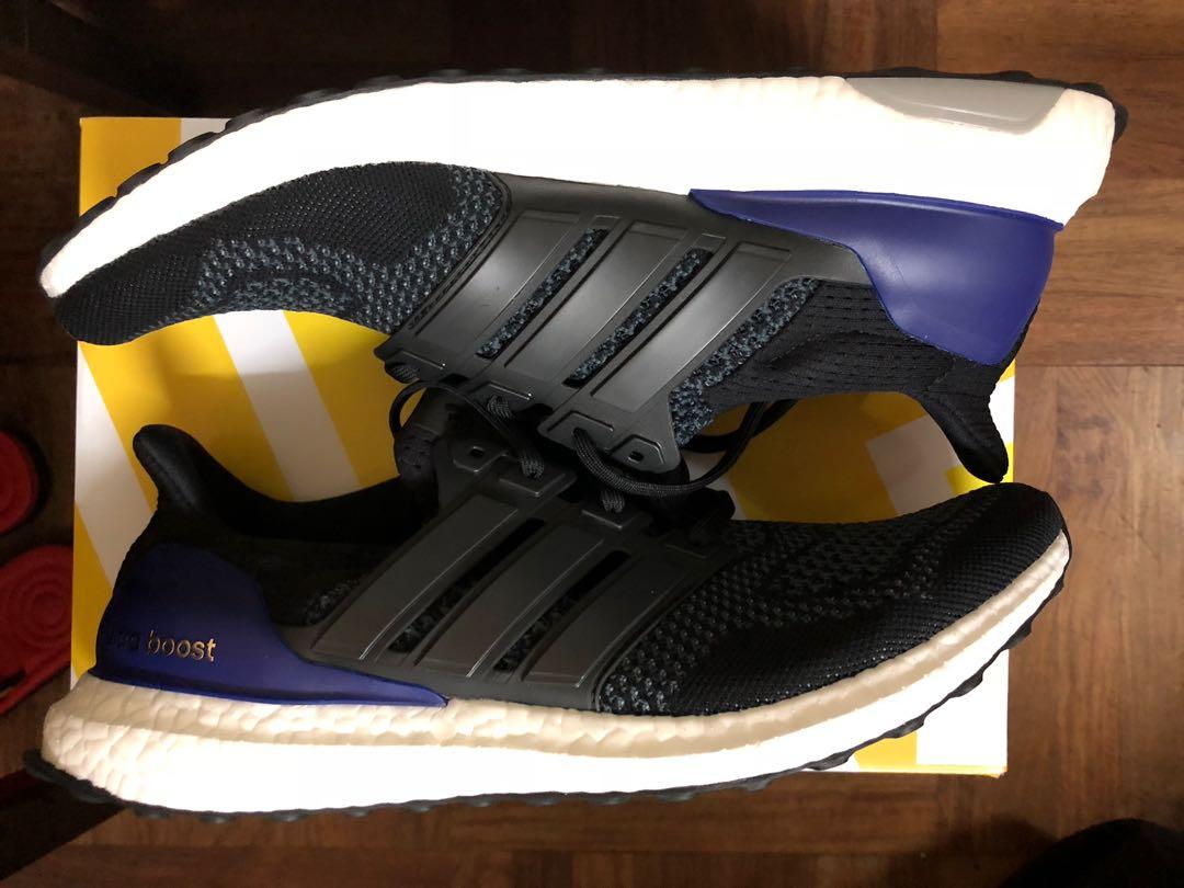 2c1be525caad3 Adidas Ultraboost OG size 11