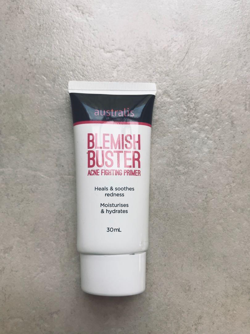 AUSTRALIS Blemish Buster - Acne Fighting Primer