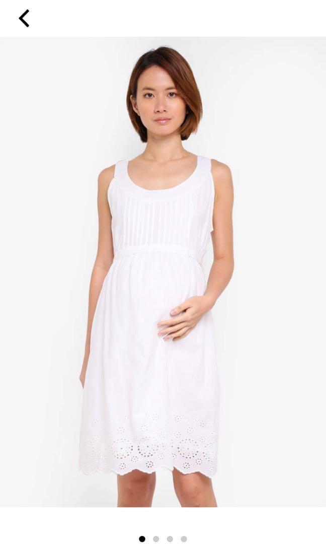 BN Maternity dress
