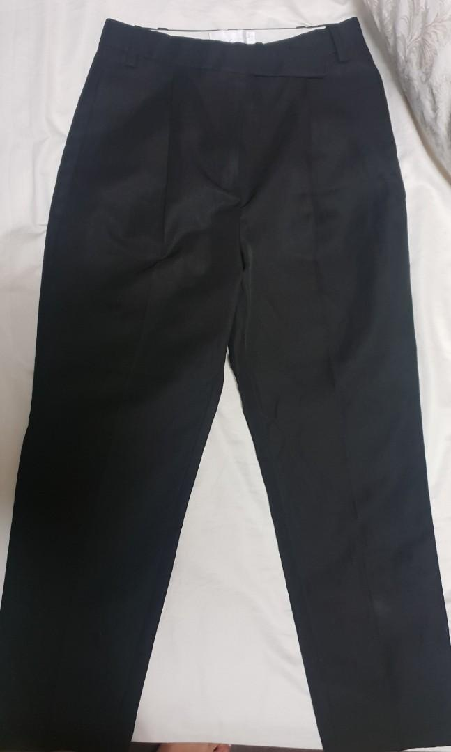 BRAND NEW WITH TAG: Mango Premium Pencil Leg Pants Size 6