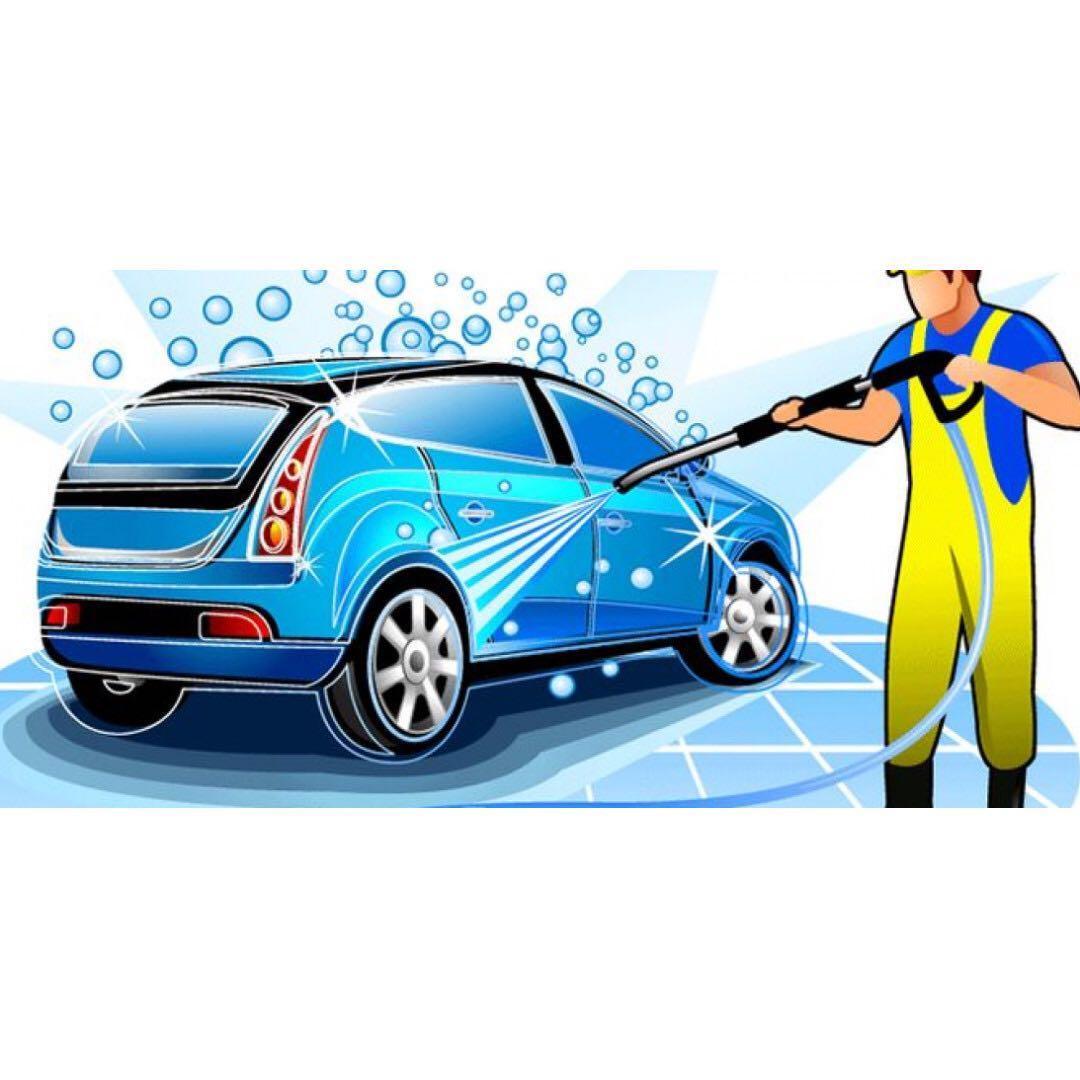 New Car Wash Near Me - BLOG OTOMOTIF KEREN