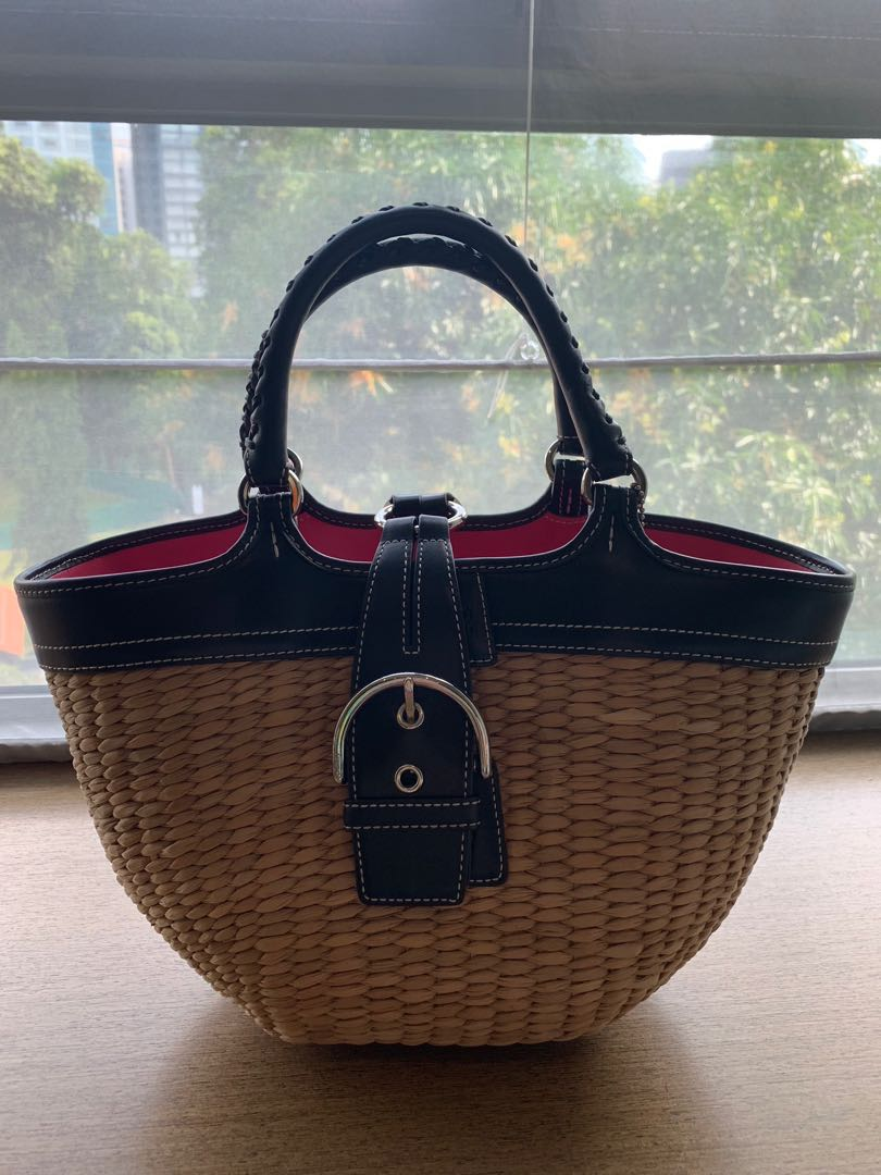 87fd166e Coach HandBag, Women's Fashion, Bags & Wallets, Handbags on Carousell