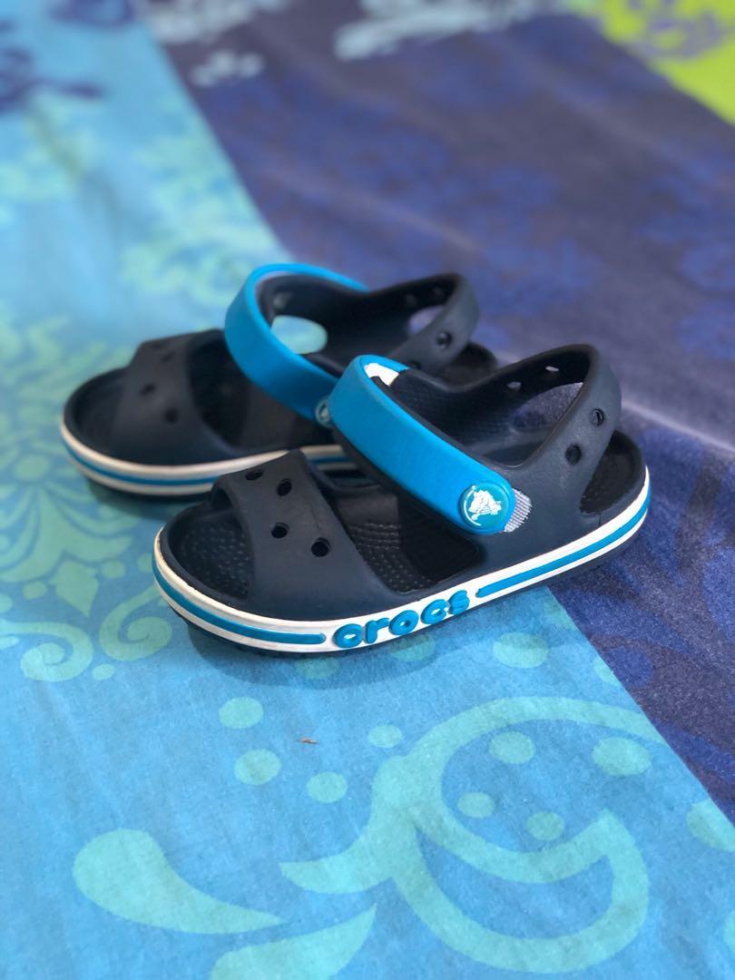 Carousell C6 Sandals Crocs Bayaband On dxBroCe