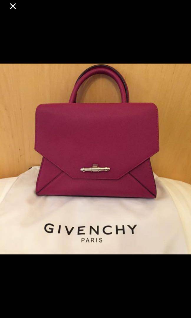 Givenchy Obsedia bag 5c4fa3264d5e6