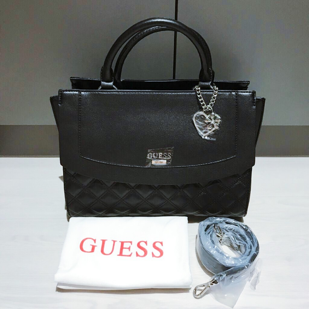 Guess Handbag Sling Crossbody Bag 43a9f07b0f9f4