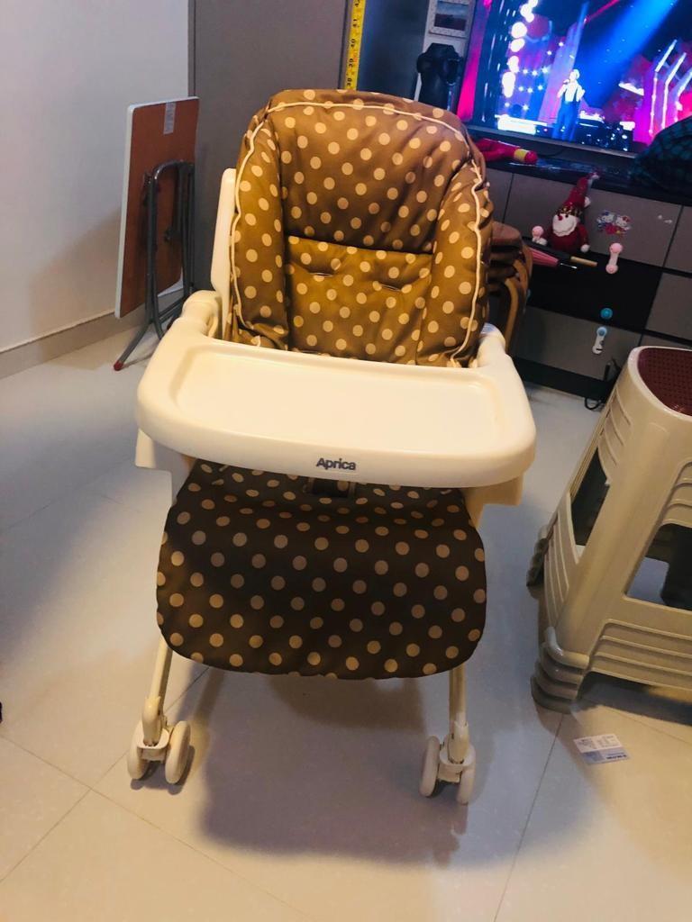 High chair  n combi 車
