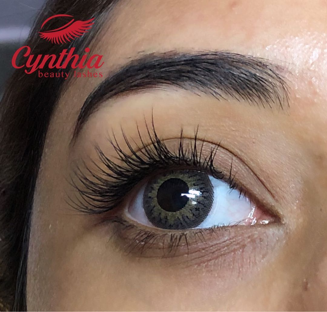 Home Based Eyelash Extensions Bedok Lifestyle Services Beauty