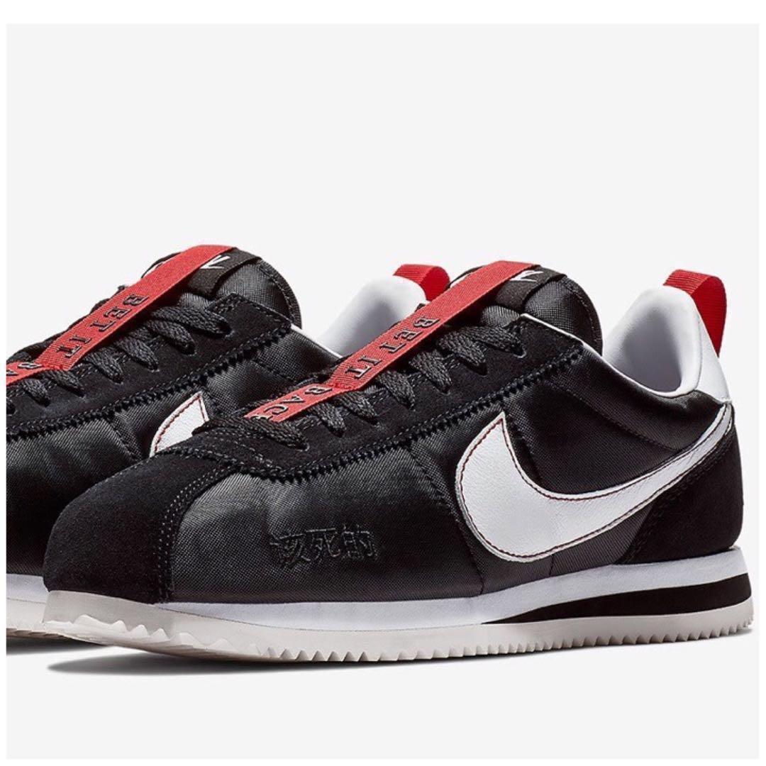 newest collection b6ffa 4dd66 In Stock Men's Nike Cortez Kenny 3 KENDRICK LAMAR TDE THE ...
