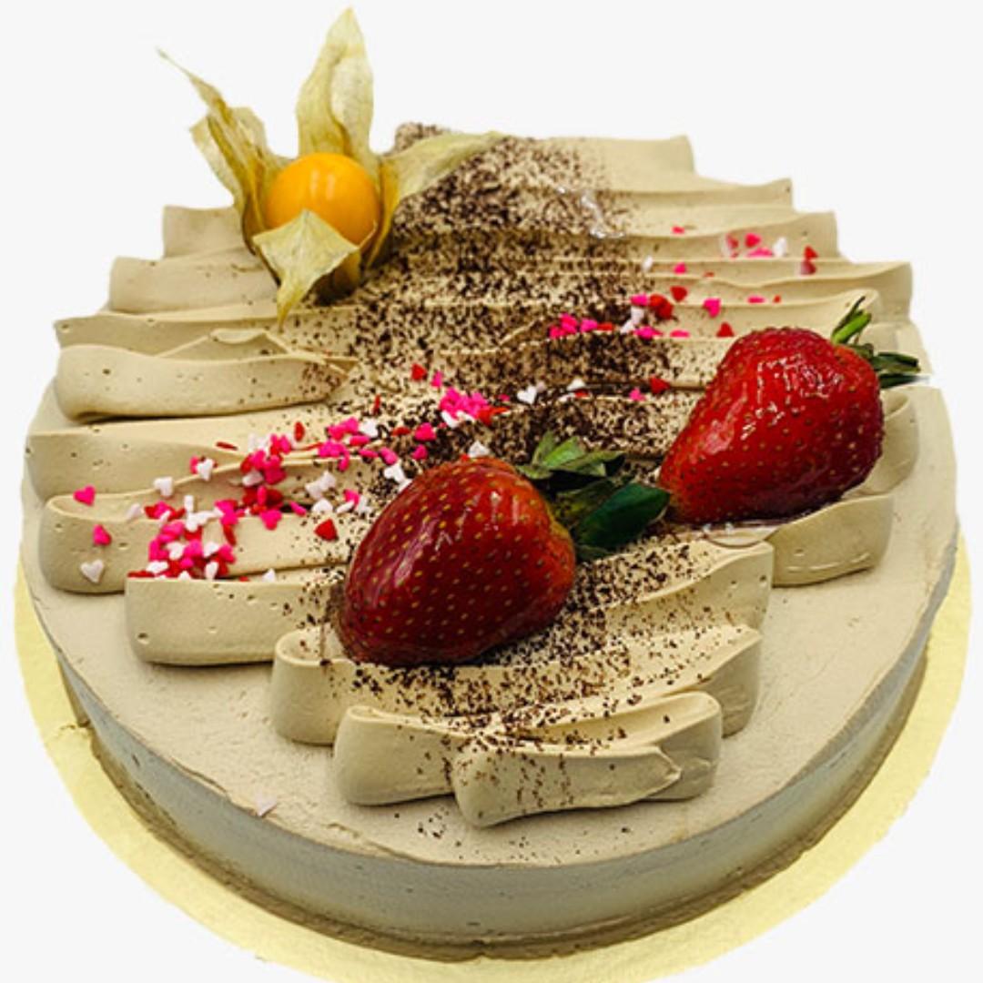 KOPI SIEW DAI Coffee Birthday Cake Food Drinks Baked Goods On