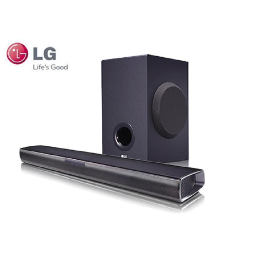 LG Sound Bar, Home Appliances, TVs & Entertainment Systems