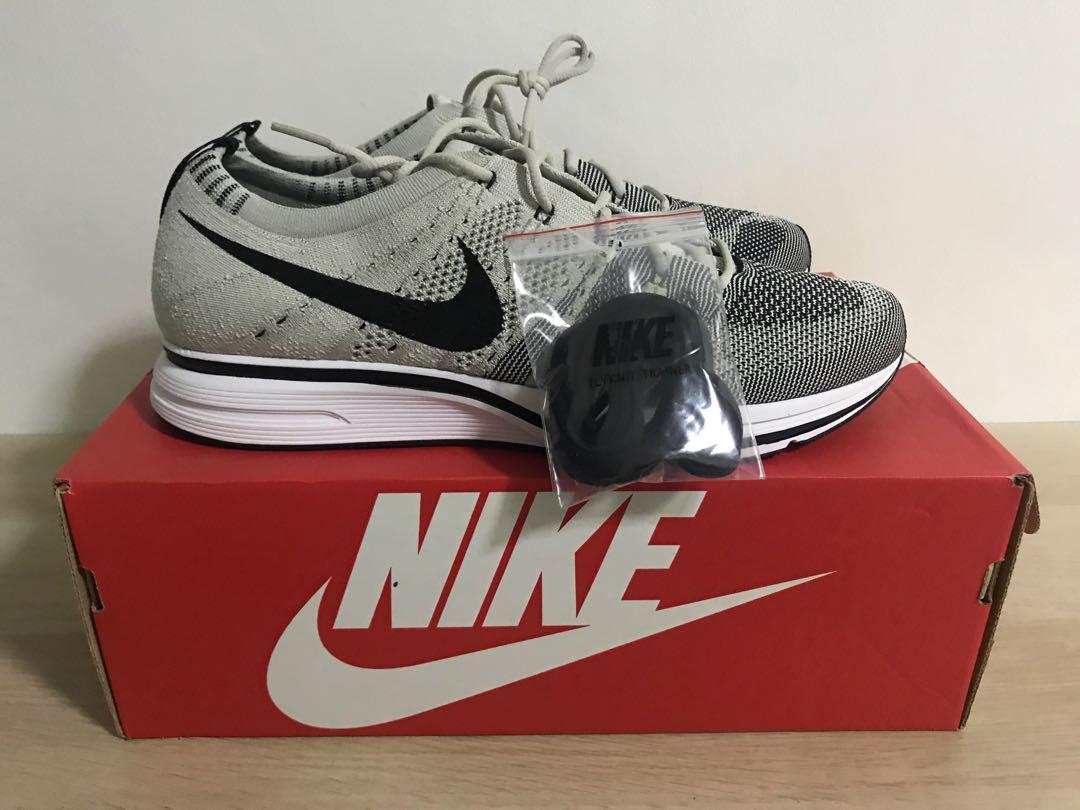 super popular bb80b dd0b5 Nike Flyknit Trainer, Men s Fashion, Footwear, Sneakers on Carousell