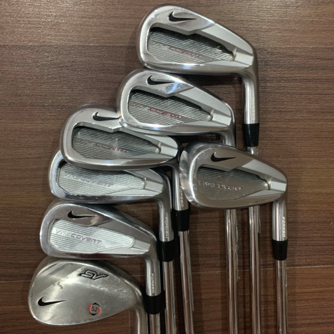 004c8354dd27 Nike Golf VRS Covert 2.0 Tour Forged Irons +