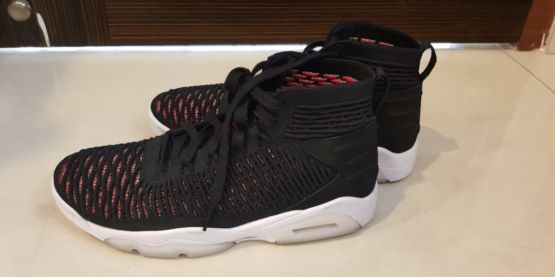1cc588570ed9 Nike Jordan Flyknit Elevation 23