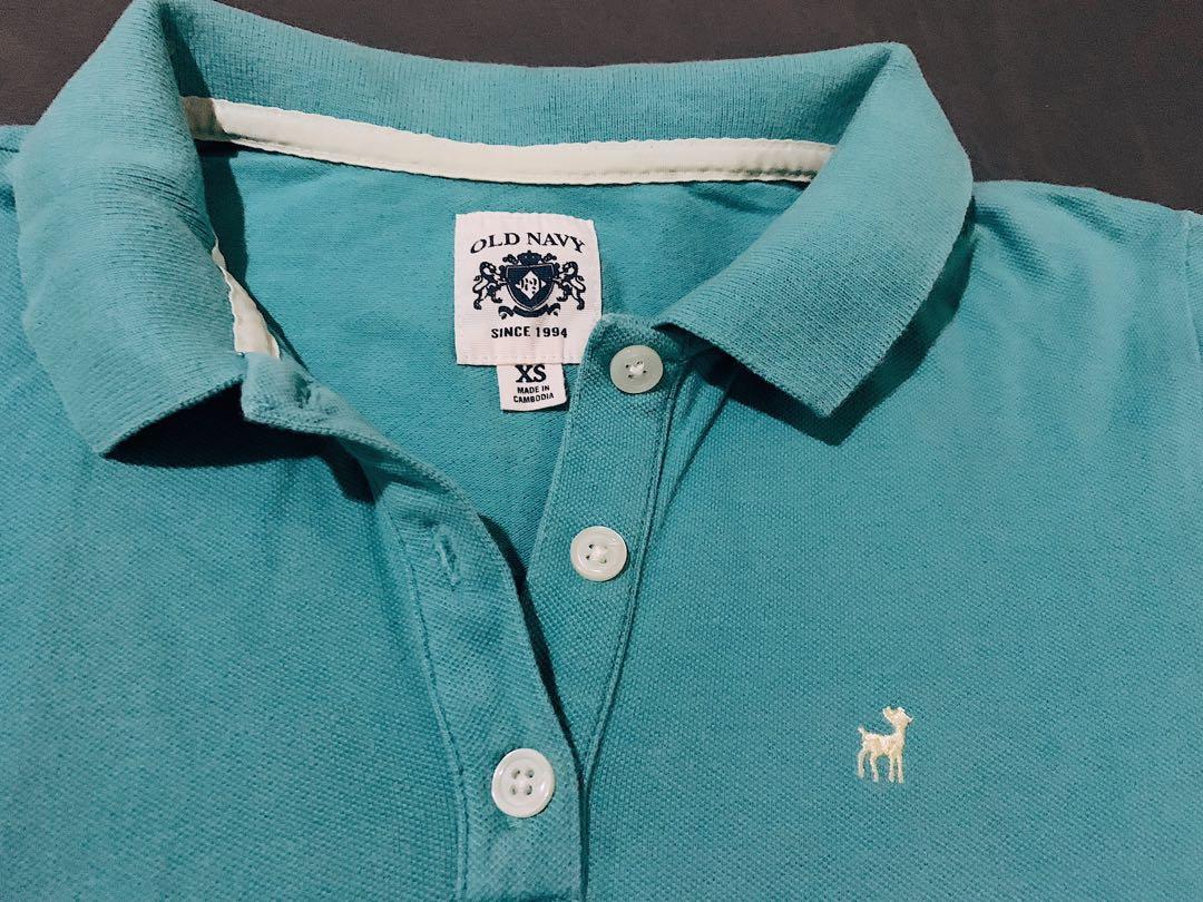 8e3f6e1eeb44 Old Navy Womens Polo Shirts - DREAMWORKS