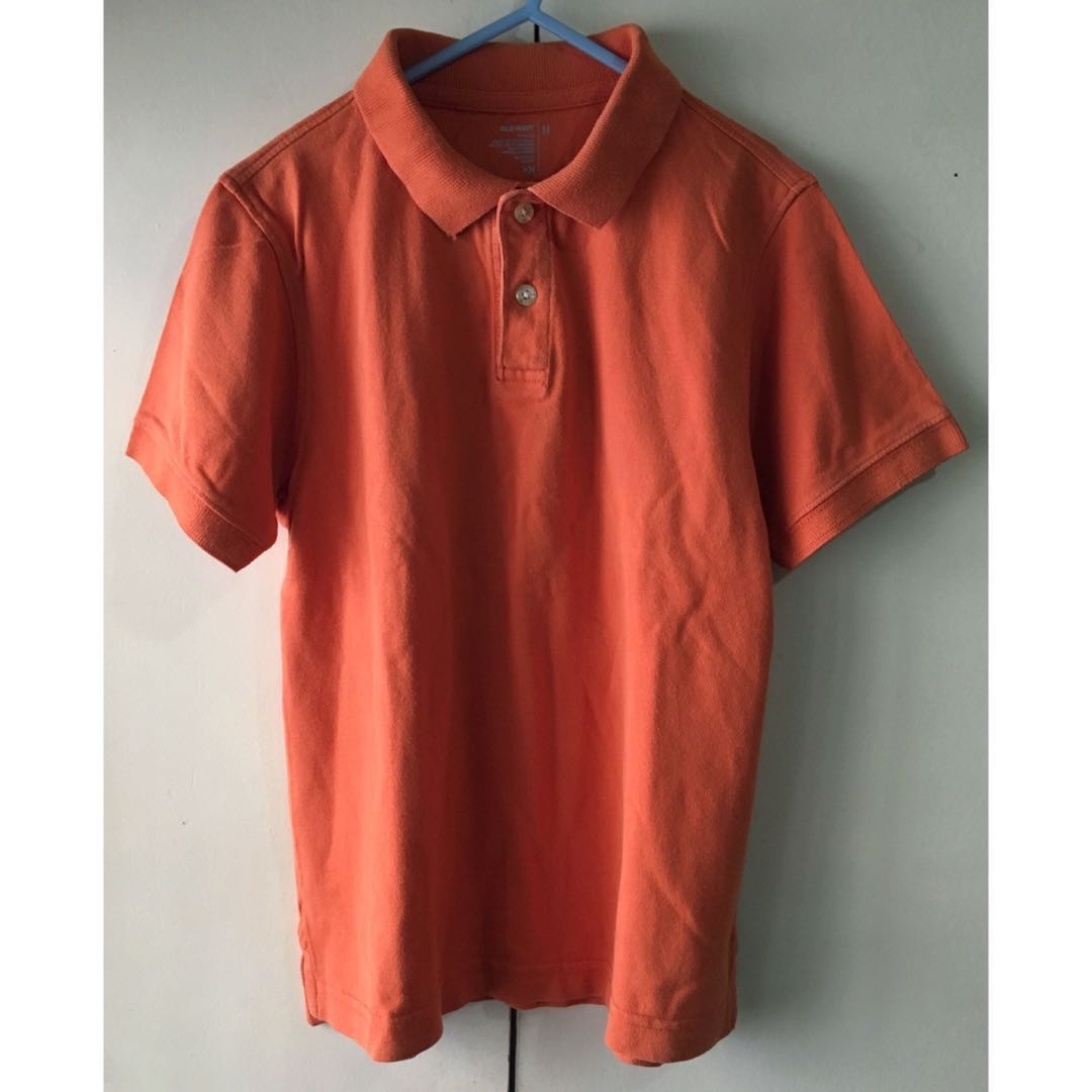20735ffd5809 Red Polo Shirt Old Navy - DREAMWORKS
