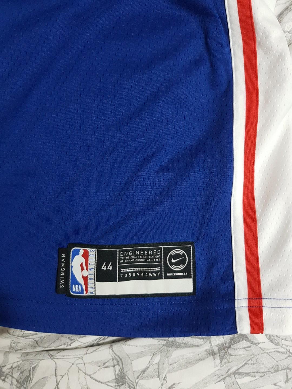 Philadelphia 76ers - Ben Simmons 25 Basketball Jersey