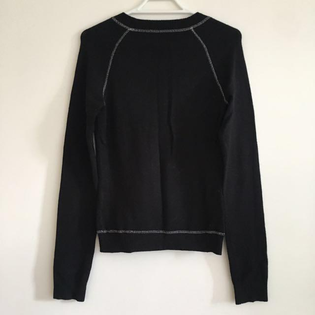 [REDUCED] GUESS Authentic Sweater XS