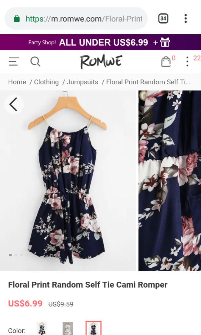 5c4d344f152 Home · Women s Fashion · Clothes · Rompers   Jumpsuits. photo photo ...