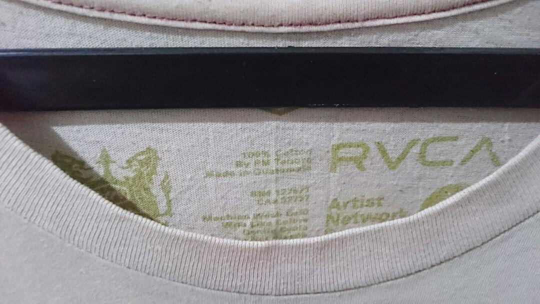 RVCA t'shirt