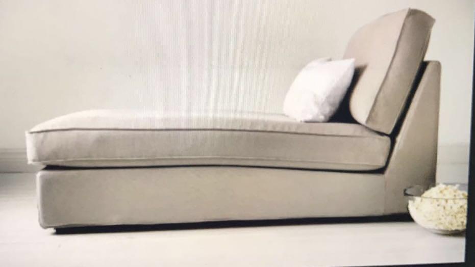 Sofa Lounge Chair Furniture Sofas On Carousell