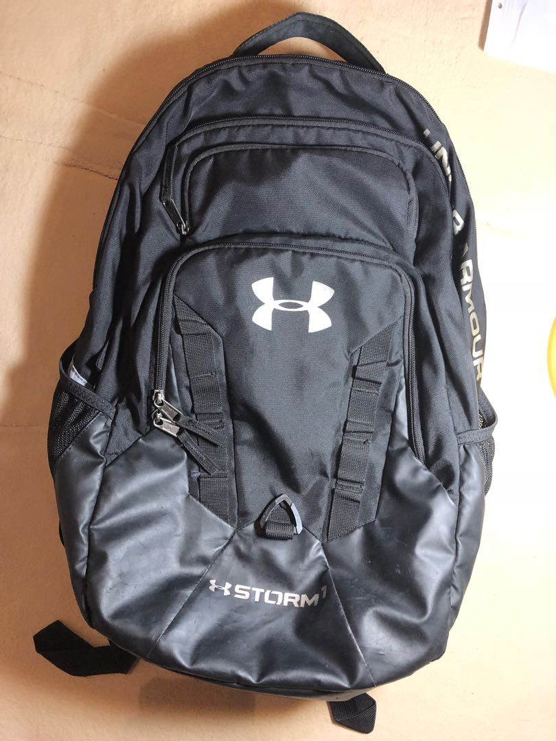 0832f84964 Under Armour Storm 1 Recruit backpack