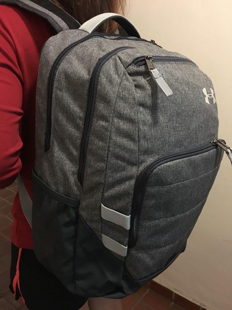 3ae0353af1 Under Armour Storm Backpack