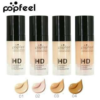 Popfeel cover foundation