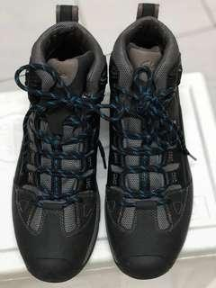 Clarks Air Vent Boots