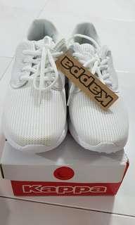 KAPPA footwear  white shoes