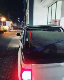 Mover 4x4 transport Johor