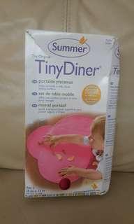 Summer TinyDiner 全新檯墊