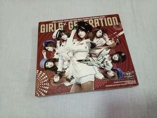 Girl Generations' Album (Genie)