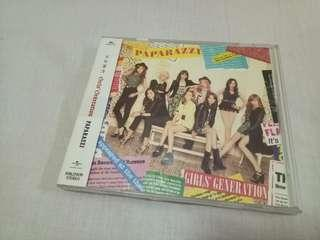 Girl Generations' Album (Paparazzi)