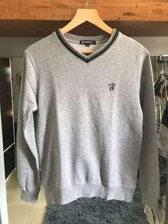 SALE Hang Ten V-Neck Sweatshirt (Authentic)