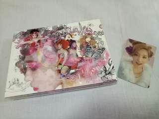 Girl Generation TTS Album (Twinkle)