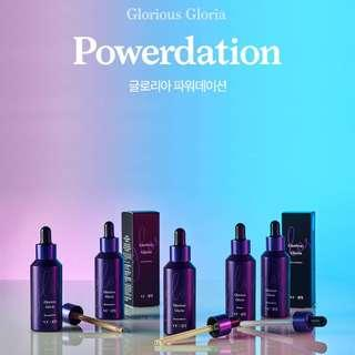[PO] VT X BTS GLORIOUS GLORIA POWERDATION