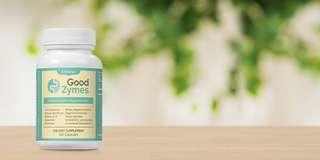 Melaleuca 美樂家 Good Zymes複合消化酵素 (限量發售)