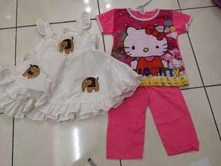2 for Rm10 (age 2-3)