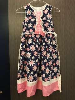 Pretty Brand New Dresses for 9-11year olds